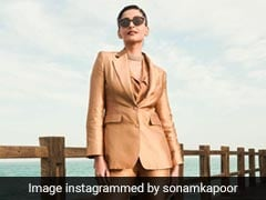 Sonam Kapoor Instagram: 10 Style Lessons On How To Glam Up
