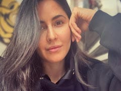 """Just Me For Company:"" COVID-Positive Katrina Kaif Sums Up Life In Quarantine"