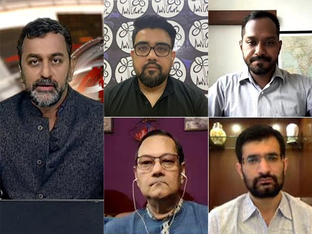 Video : Is BJP Fighting Its Toughest Battle This Poll Season?
