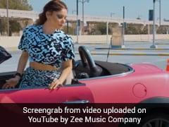 Kanika Kapoor ने नए पंजाबी सॉन्ग '2 सीटर कार' से मचाया धमाल, एक करोड़ से ज्यादा बार देखा गया Video