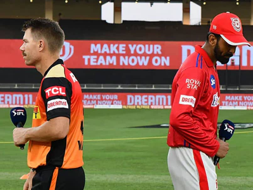 IPL 2021, PBKS vs SRH Preview: Batting Failures Remain Achilles Heel For SunRisers Hyderabad Ahead Of Punjab Kings Challenge