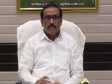 Video : Heading Towards Lockdown If Things Don't Change: Maharashtra Health Minister