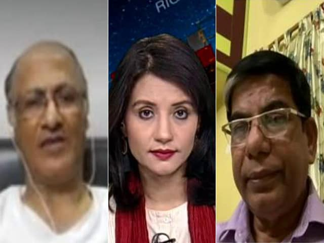 """Video : Election Commission Bars Politicians' Entry To Cooch Behar; """"Not Surprised,"""" Says Trinamool"""
