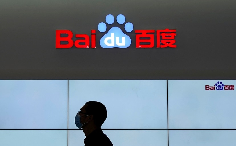 Baidu established its autonomous driving unit Apollo in 2017.