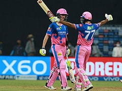 IPL 2021: Chris Morris, David Miller Star As RR Edge DC In Low-Scoring Thriller
