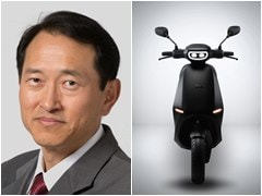 YS Kim To Head Global Sales & Distribution At Ola Electric
