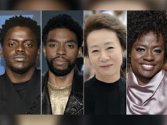 Oscars 2021: This Year's List Of Nominees Is More Diverse Than Ever