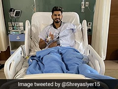 IPL 2021, CSK vs DC: Shreyas Iyer's Special Message For Delhi Capitals Teammates Ahead Of First Match. Watch