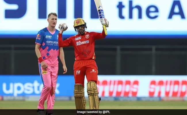 Deepak Hooda rampage batting hits 6 sixes and 4 fours with 28 ball 64 runs watch video IPL 2021