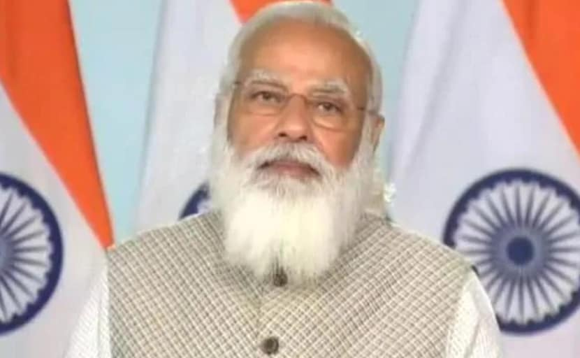 'देश के सभी नागरिकों को मुफ्त में लगाएं वैक्सीन',  श्रामिक संगठनों ने PM मोदी को चिट्ठी लिखकर की अपील