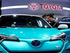 Toyota Says It Will Introduce 15 BEVs, Expand Electric Lineup By 2025