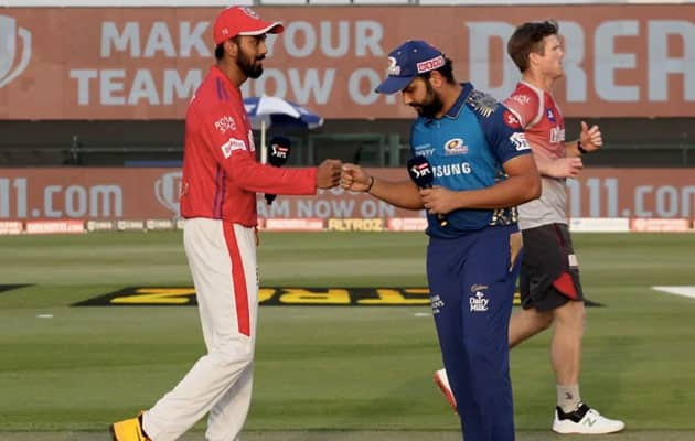 IPL 2021: Punjab Kings vs Mumbai Indians Live Updates