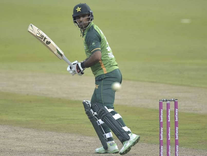 "SA vs PAK, 2nd ODI: Fakhar Zamans ""One-Man Show"" Impresses Babar Azam"