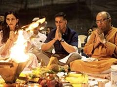 <I>Prithviraj</i>: Akshay Kumar, Manushi Chhillar's Film Is Inspired By Epic Poem <I>Prithviraj Raso</i>