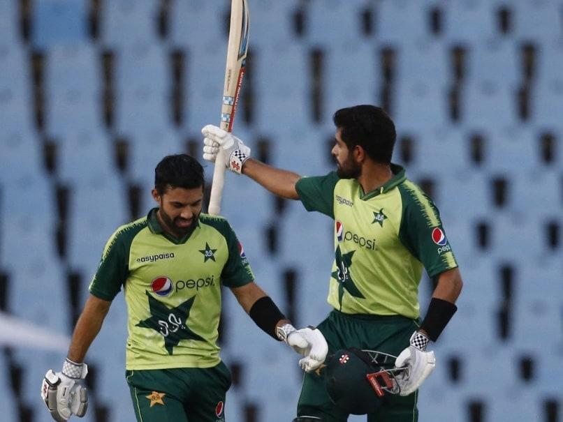 South Africa vs Pakistan 3rd T20I: Babar Azam Slams Century As Pakistan Beat South Africa In Decider