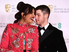BAFTA 2021: No One Does Red Carpet Like Priyanka Chopra And Nick Jonas. Twice As Fab