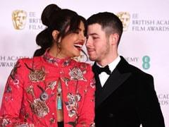 BAFTA 2021: No One Does Red Carpet Like Priyanka Chopra And Nick Jonas. Twice As Fab