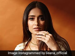 "Ileana D'Cruz Reveals She Was Body-Shamed At 12: ""It's A Deeply Ingrained Scar"""