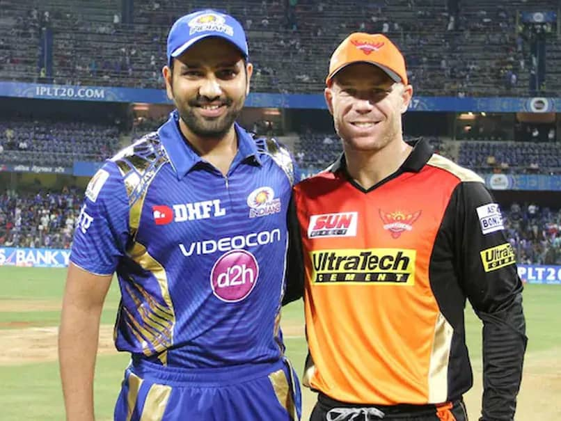 MI vs SRH IPL 2021 Live Score: Middle Order A Concern For SunRisers Hyderabad As They Take On Mumbai Indians