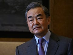 """""""Firmly Support"""" India In Fighting Covid: Chinese Foreign Minister"""