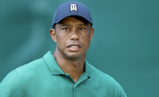 Tiger Woods Car Crash Due To Driving At 'Unsafe' Speed: Police