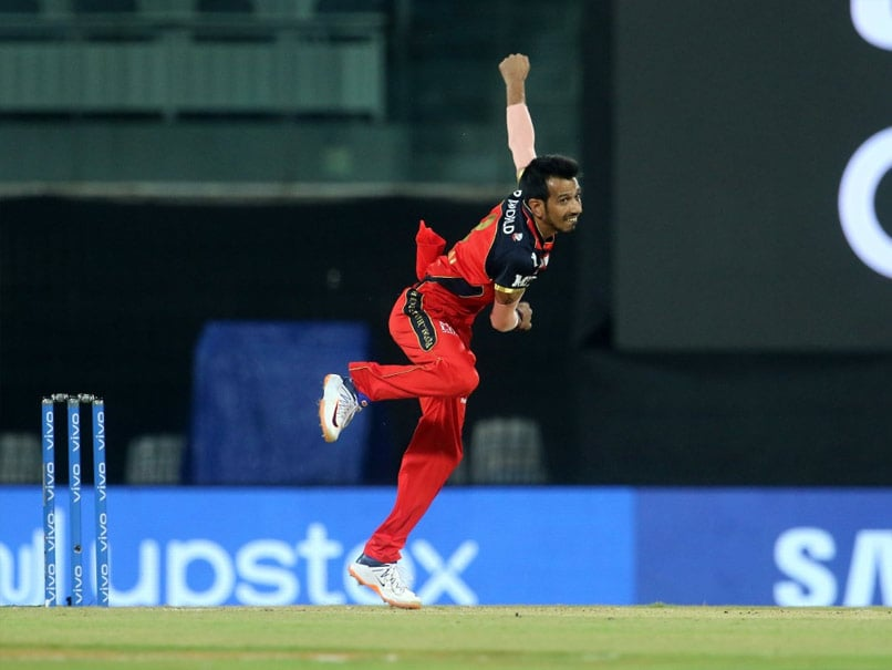 """""""Was Planning To Take Break From IPL"""": Yuzvendra Chahal Reveals Familys COVID-19 Ordeal"""