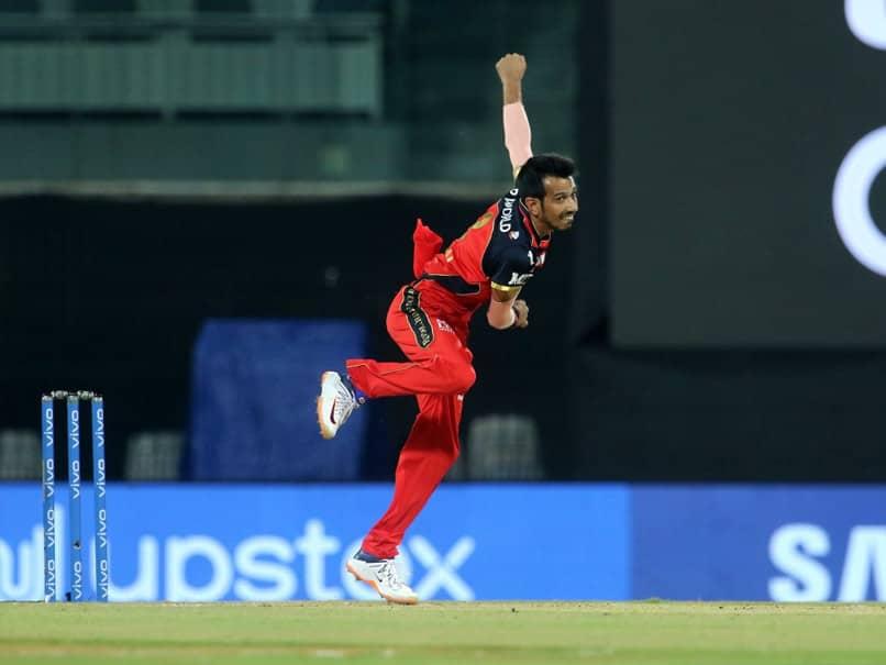 IPL 2021: Virat Kohli, AB De Villiers Lead Wishes As Yuzvendra Chahal Gears Up For 100th RCB Match