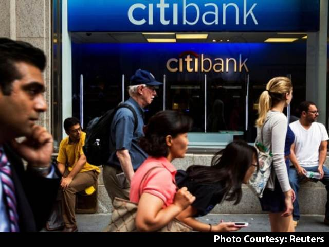 Video: Citigroup To Exit India, 12 Other Global Consumer Banking Markets