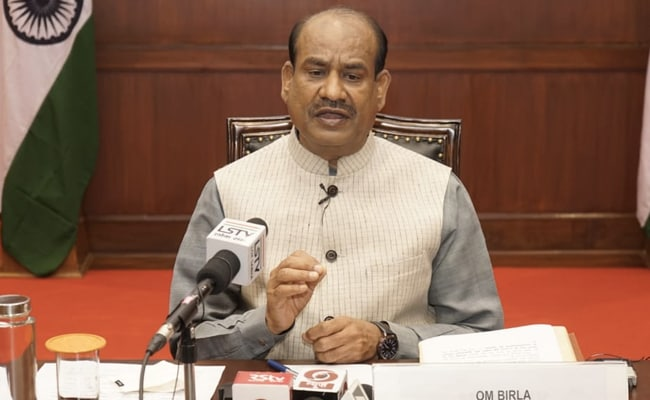 'New Parliament Building Necessity, Mo MP Objected When...': Om Birla