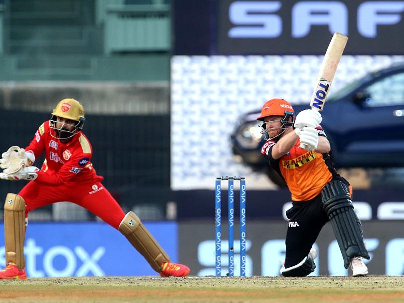 PBKS Vs SRH IPL 2021 Highlights: SunRisers Hyderabad Thrash Punjab Kings To Register First Win Of The Season