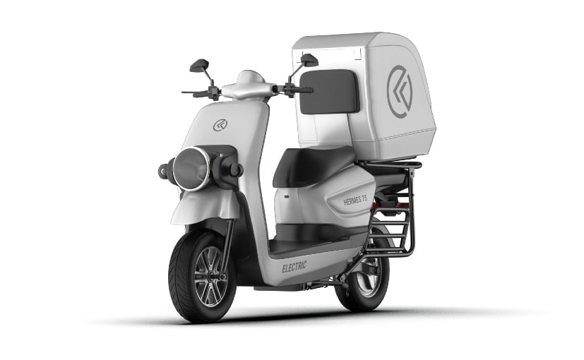 The Kabira Hermes 75 has been approved under FAME II EV subsidy