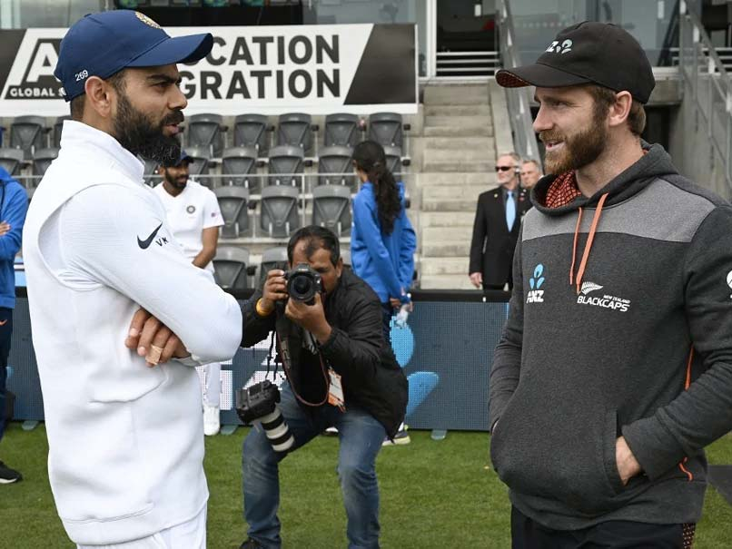"""ICC Confident WTC Final Will Go Ahead As Planned As UK Put India In Travel """"Red List"""""""