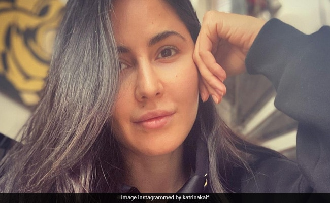 'Just Me For Company:' COVID-Positive Katrina Kaif Sums Up Life In Quarantine