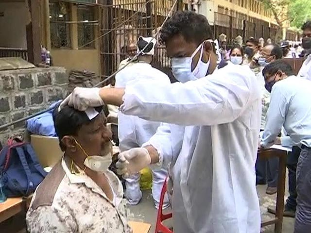 Video : With 3.14 Lakh New Covid Cases, India Records World's Biggest-Ever Spike