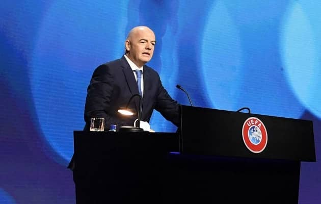 """FIFA Vows """"Consequences"""" For Super League Clubs As Backlash Intensifies"""
