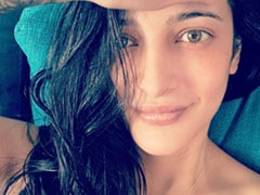 """<i>Jhaadoo Pocha Rani</i>"": Shruti Haasan's ROFL Description For Her Role During Lockdown"
