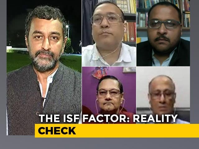 Video : Battle For Bengal: The Muslim Factor