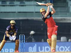 RCB vs KKR, IPL 2021: AB de Villiers Floors Twitter With Brutal Assault On Kolkata Knight Riders Bowlers