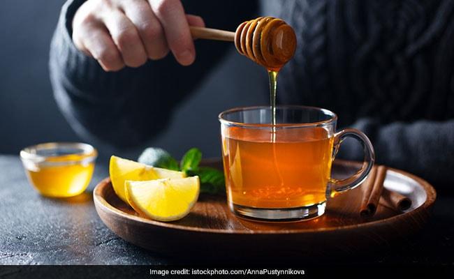 Lukewarm Water With Honey: 5 Benefits Of Drinking Lukewarm Water With Honey Every Morning