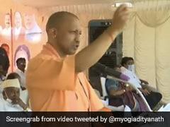 Yogi Adityanath's Praise For Abhinandan Varthaman In Tamil Nadu Campaign