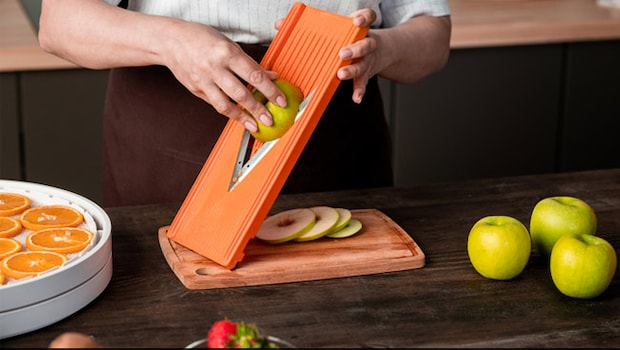 Amazon Sale 2021: Get Vegetable And Fruit Slicers Under Just Rs. 500