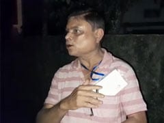 Assam Poll Officials Caught On Camera With Postal Ballots; Probe Ordered