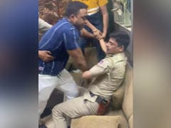जिम के मालिक और उसके साथियों ने दिल्ली पुलिस के सिपाही की जमकर पिटाई की