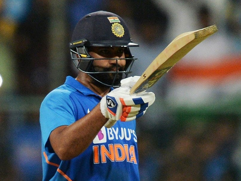 """ICC Wishes Rohit Sharma On His 34th Birthday, Calls Him """"Master Of The Pull Shot"""""""