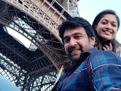 """""""Come Back,"""" Late Actor Chiranjeevi Sarja's Wife Meghana Raj Writes In An Emotional Post"""