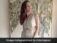 Mira Rajput's Online Shopping Spree And Summer Style Are Always On Point