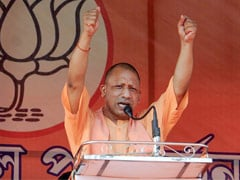 """Anti-Romeo Squads"" In Bengal If BJP Wins Elections: Yogi Adityanath"