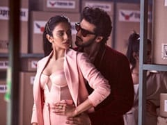 <i>Dil Hai Deewana</i>: Arjun Kapoor And Darshan Raval Collaborate For New Track