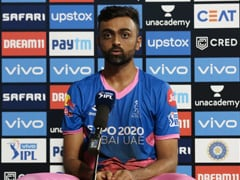 Jaydev Unadkat, Nicholas Pooran Donate Part Of IPL Salary For India's Fight Against Covid-19