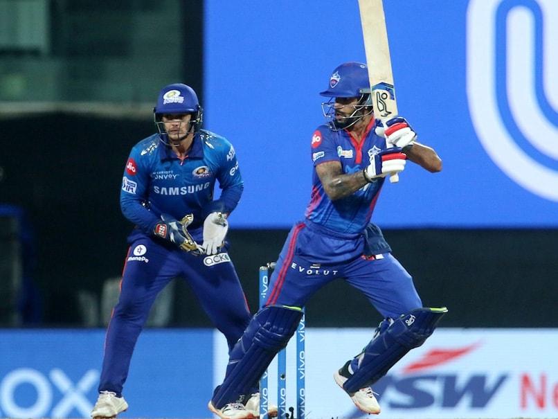 DC vs MI, IPL 2021 Highlights: Delhi Capitals Beat Mumbai Indians By 6 Wickets In Chennai
